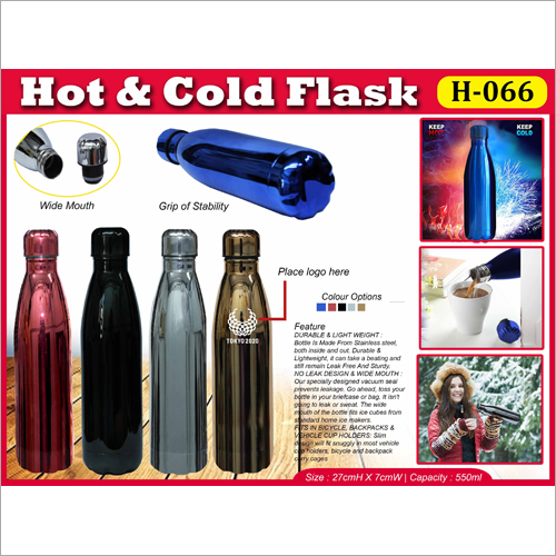 Hot Cold Flask H – 066