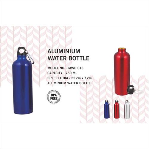 Aluminium Bottles MWB – 013