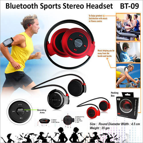 Bluetooth Headphone BT09