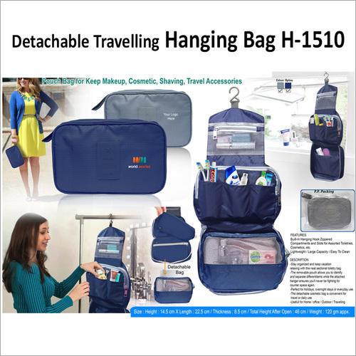 Detachable Traveling Hanging Bag H-1510