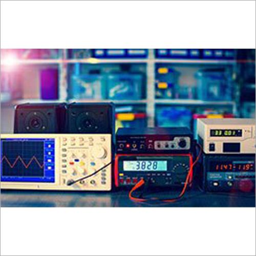 Lab Instruments & Supplies
