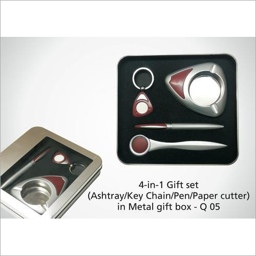 4 in 1 Gift Set