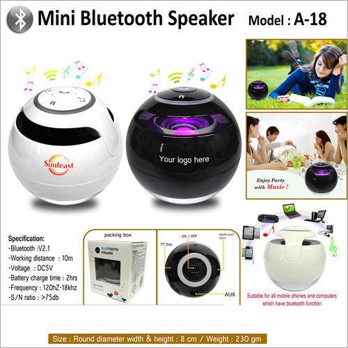 Bluetooth Speaker A-18