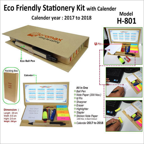 Eco Stationery Kit -B – 40