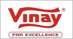 Our Client - VINAY - Par Execellence