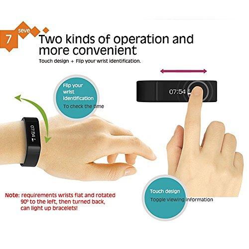 Fitness Band SUB USB – S I5 plus