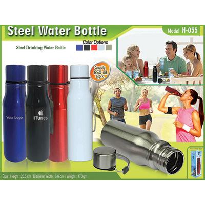 Bottle Water Bottle H-0551