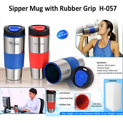 Sipper Mug-057