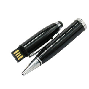 Corporate Gifting - Stylus Pen with USB