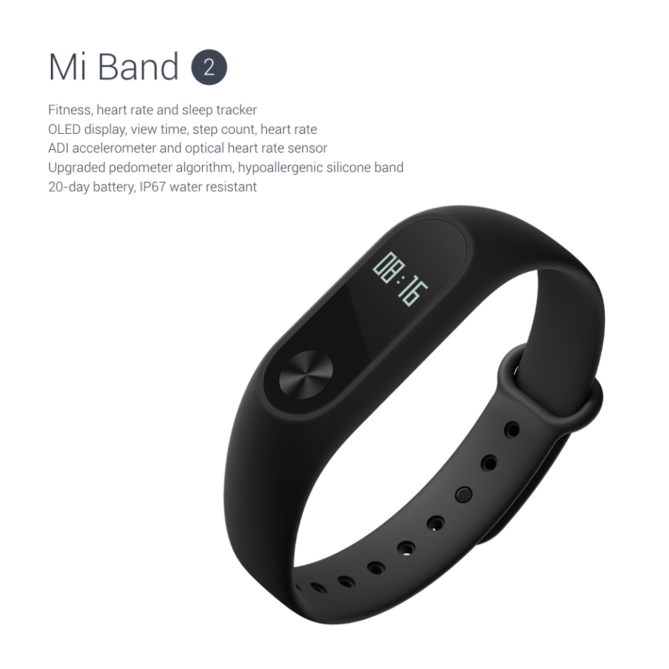 Fitness Band SUB USB – M2